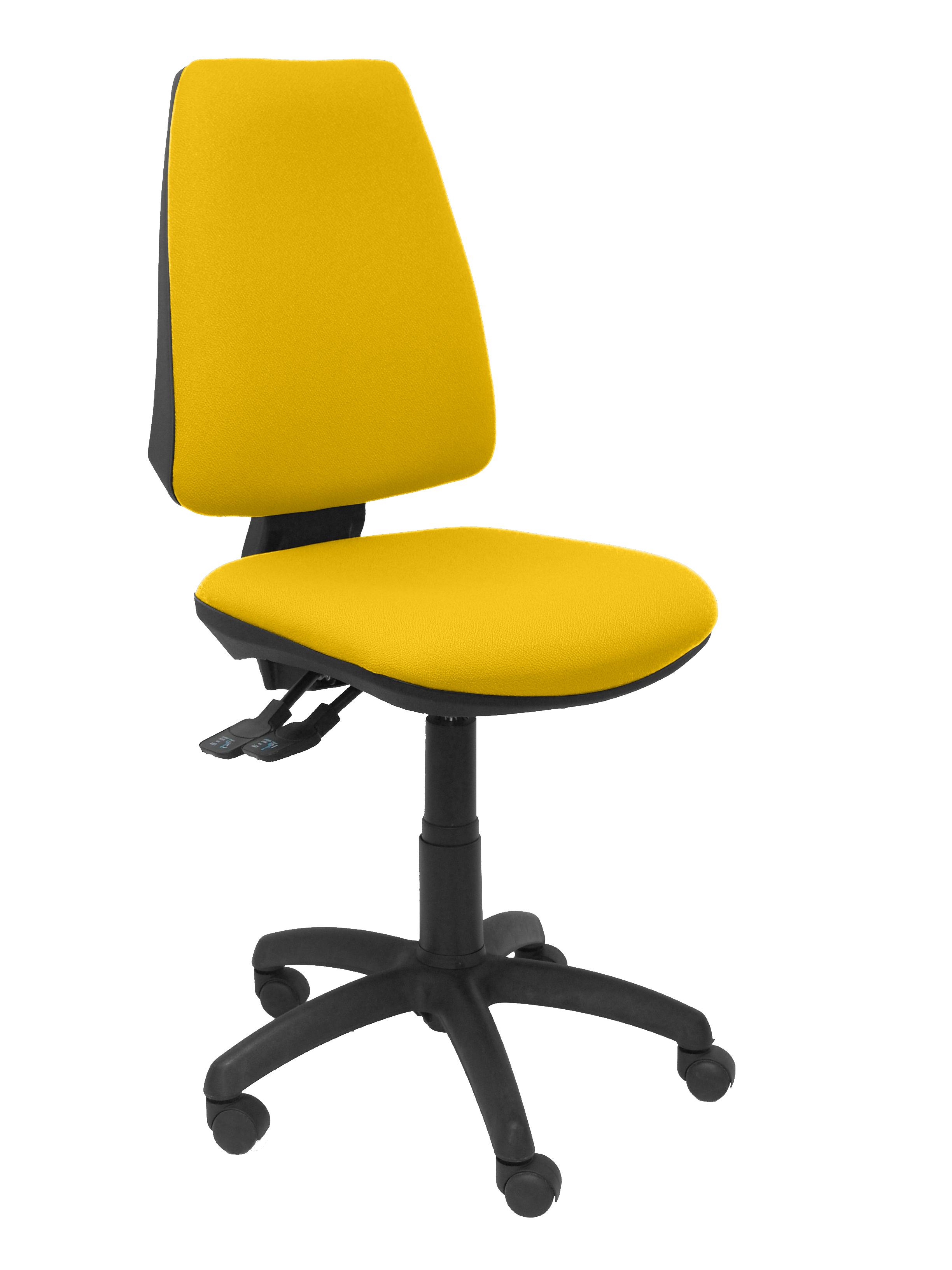 Silla Elche S bali amarillo
