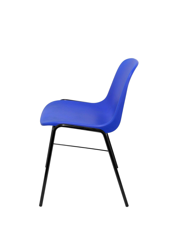 Silla Alborea azul