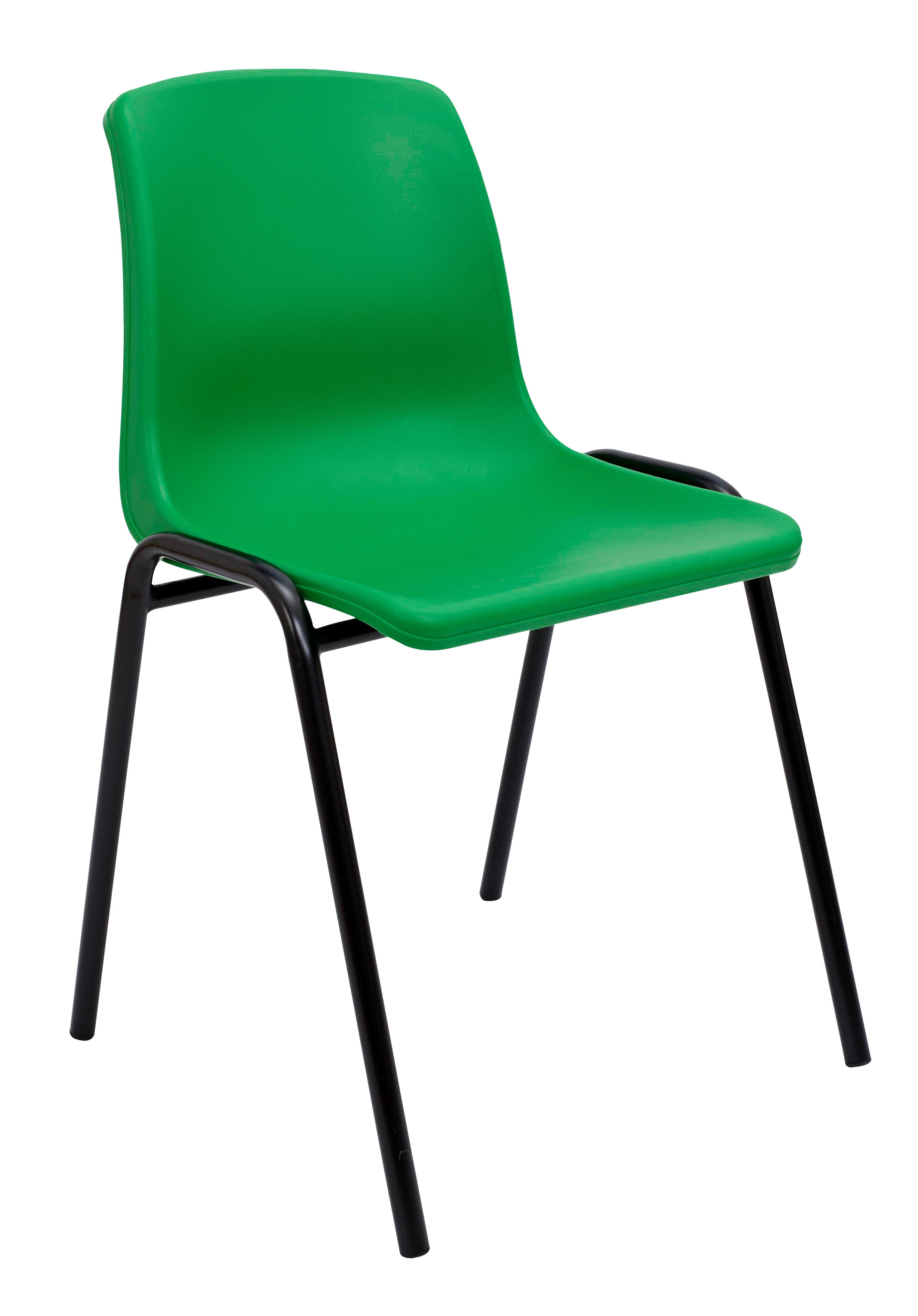 Silla 23 CH verde
