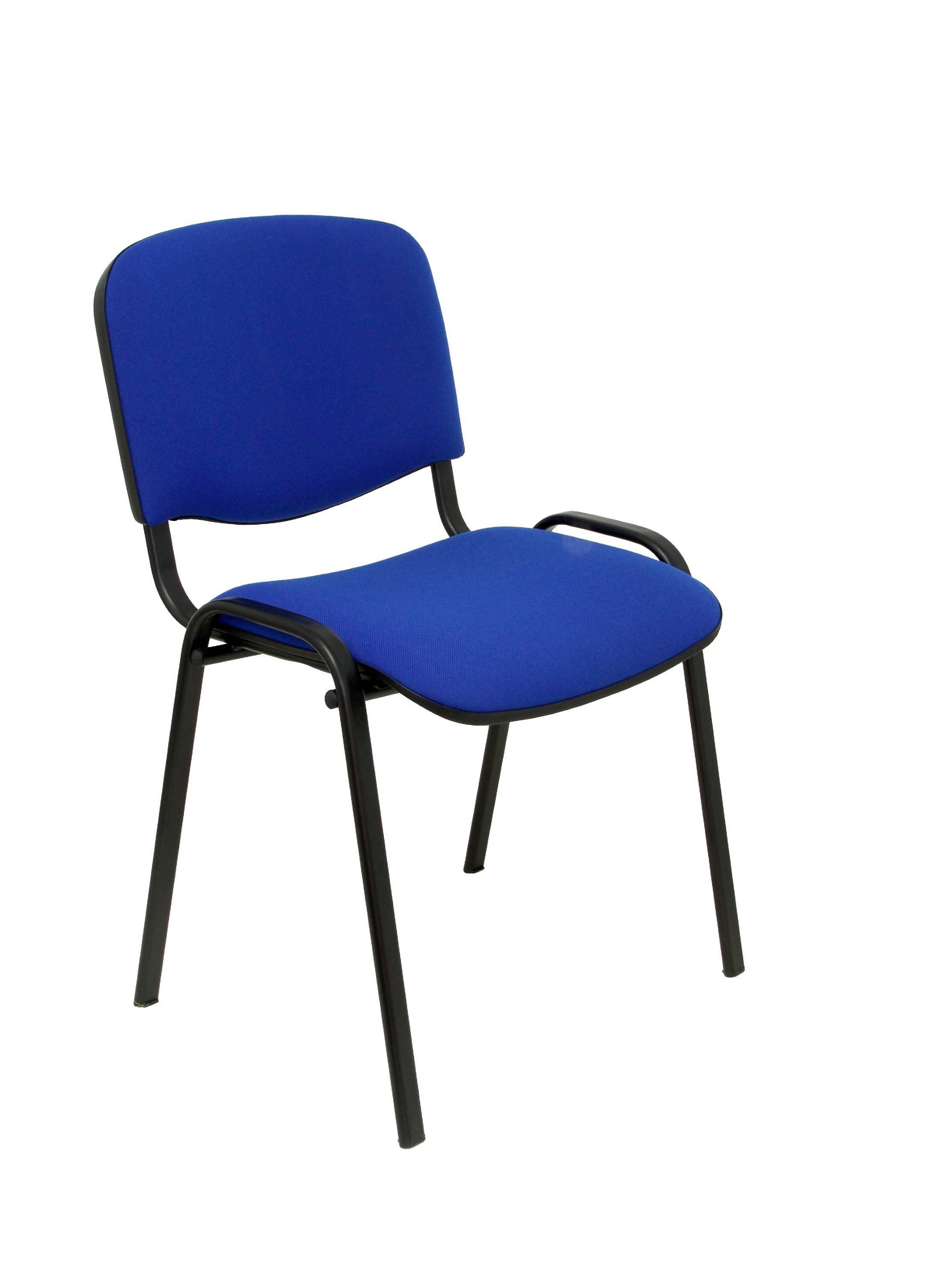 Silla Alcaraz arán azul