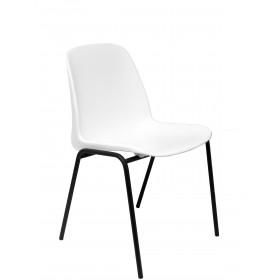 Pack 4 sillas 23 blanca T1