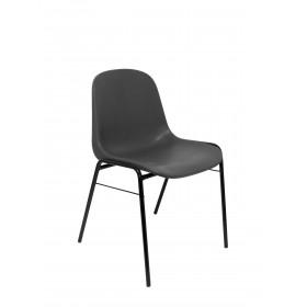 Pack 4 sillas Alborea gris