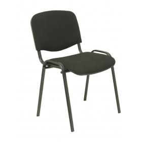 Pack 4 sillas Alcaraz arán negro