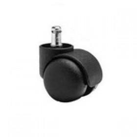 Pack 5 ruedas normal (perno 11 mm)